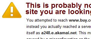 SSL sertifikatai: neteisingas domenas